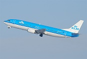 Pesawat KLM ©commons.wikimedia.org/Aero Icarus